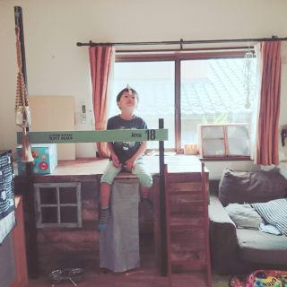 harunaさんのお部屋写真 #1