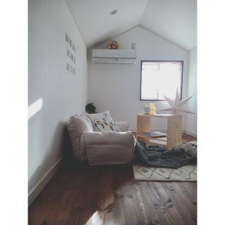 Reiyaさんのお部屋写真 #1