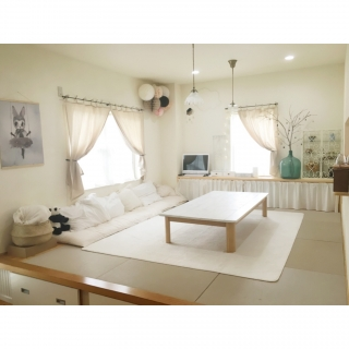amiさんのお部屋写真 #1