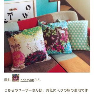 noesyunさんのお部屋写真 #1
