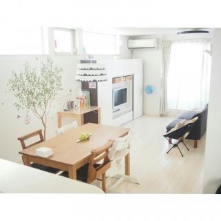 raramamaさんのお部屋写真 #1