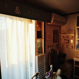 myu-momさんのお部屋写真 #1