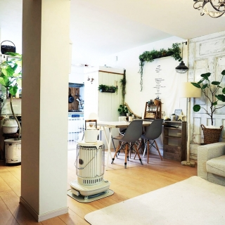 moki-productさんのお部屋写真 #1