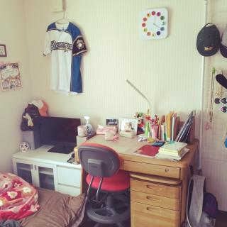 johnさんのお部屋写真 #1
