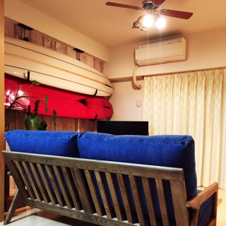 takeshiさんのお部屋写真 #1