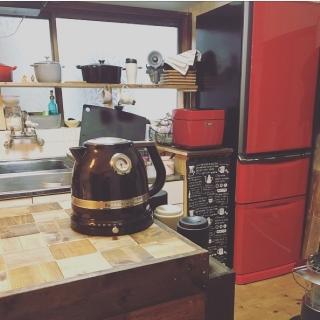 cafe163さんのお部屋写真 #1