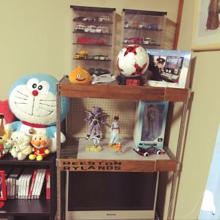 iemoto19830928さんのお部屋写真 #1