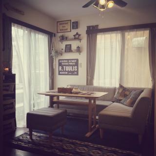 Aoriさんのお部屋写真 #1