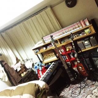 kurosuke..さんのお部屋写真 #1