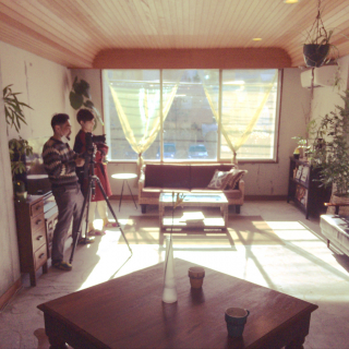 cloudia_gardenさんのお部屋写真 #1