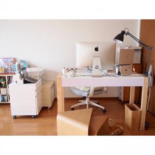 shirokinaさんのお部屋写真 #1