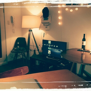 hide.18tさんのお部屋写真 #1