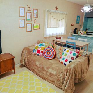 tonpuさんのお部屋写真 #1