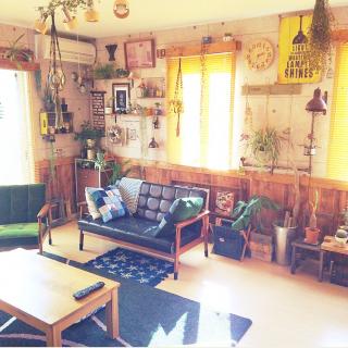 katsumasa0726さんのお部屋写真 #1