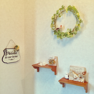 sarahさんのお部屋写真 #1
