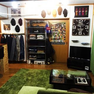 urbanniteさんのお部屋写真 #1