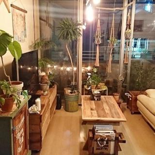 cafe-plageさんのお部屋写真 #1