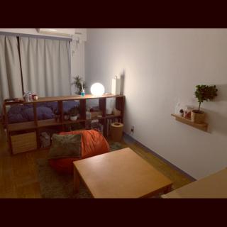baaaaaaoさんのお部屋写真 #1