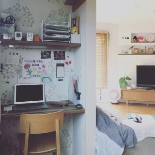 kotikkoさんのお部屋写真 #1
