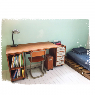 mocoさんのお部屋写真 #1