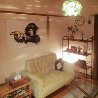 waniさんのお部屋写真 #1