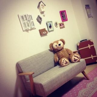mayatanさんのお部屋写真 #1