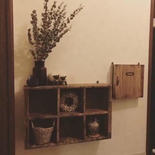 chanaさんのお部屋写真 #1