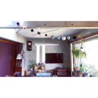 ananya___さんのお部屋写真 #1