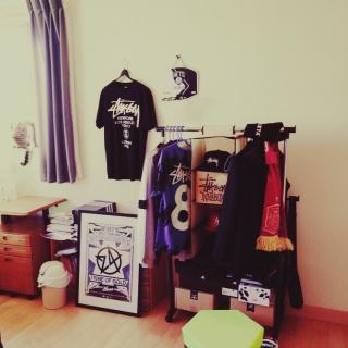 peroさんのお部屋写真 #1
