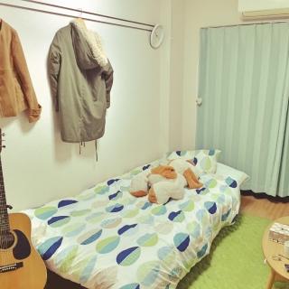 04032237さんのお部屋写真 #1