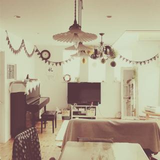 mi.MaMaさんのお部屋写真 #1