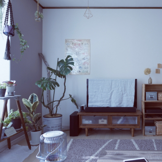 PUNさんのお部屋写真 #1