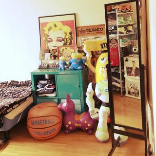 1114kmyrekさんのお部屋写真 #1