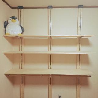 Ucchiさんのお部屋写真 #1