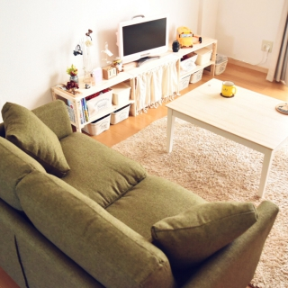 Natsuさんのお部屋写真 #1