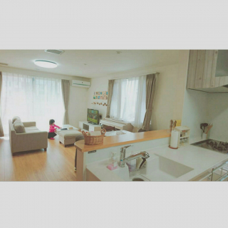 sa-yu-miさんのお部屋写真 #1
