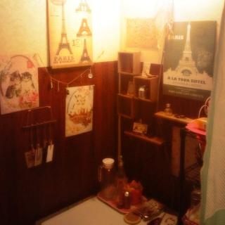 OKAMEchanさんのお部屋写真 #1