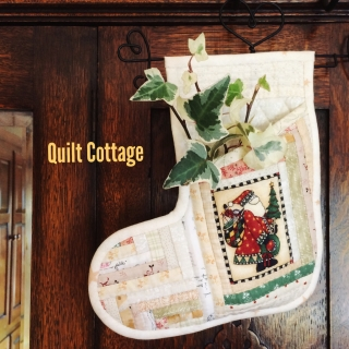 quiltcottageさんのお部屋写真 #1