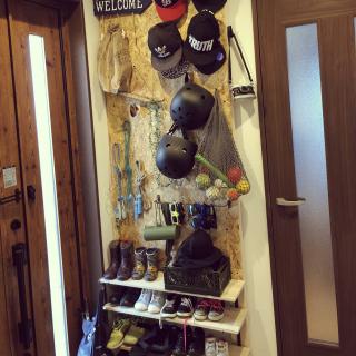 maniさんのお部屋写真 #1