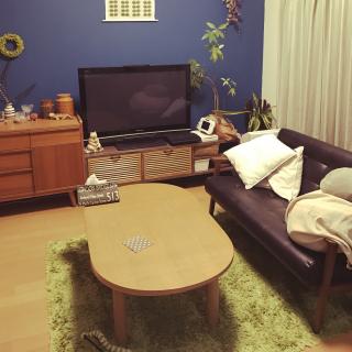 chiyaさんのお部屋写真 #1