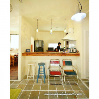 Bruce_Home_Shonanさんのお部屋写真 #1