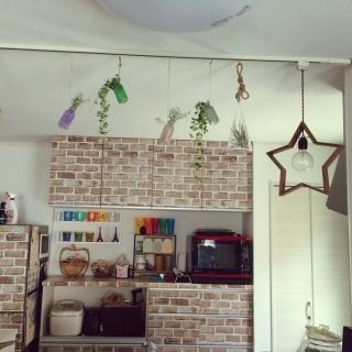 mi_ha_starさんのお部屋写真 #1