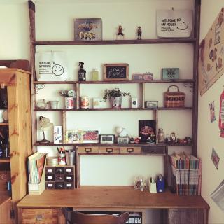 yumikohashimoto752さんのお部屋写真 #1