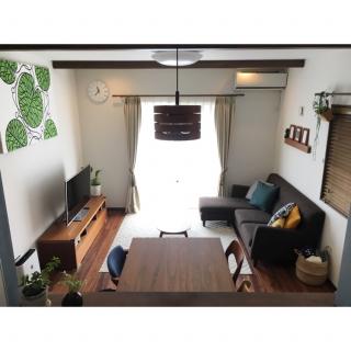 _sakumasikiさんのお部屋写真 #1