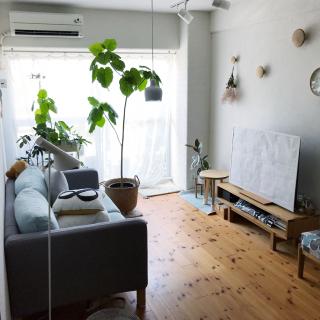 Hisayoさんのお部屋写真 #1