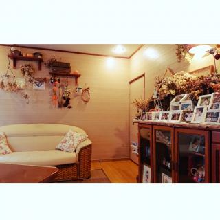 Toraziさんのお部屋写真 #1