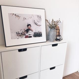 chakiさんのお部屋写真 #1