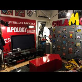 stormcatさんのお部屋写真 #1
