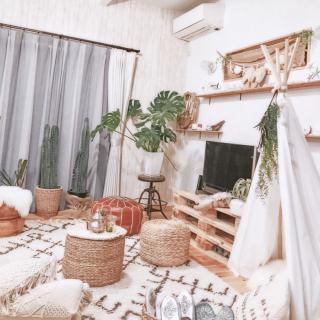 Konamiさんのお部屋写真 #1