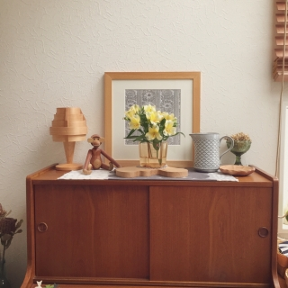 tomottさんのお部屋写真 #1